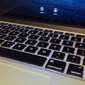 Mac Book Pro 2014