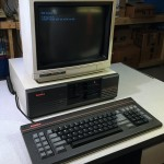 Franklin PC 8000 System