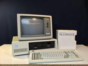 IBM 5150 Complete System